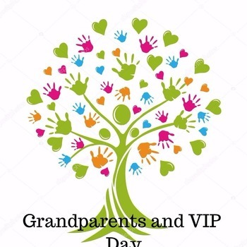 Grandparents and Very Important People Day
