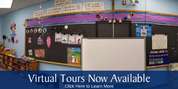 Virtual Tours Now Available