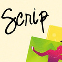 Scrip Now Available