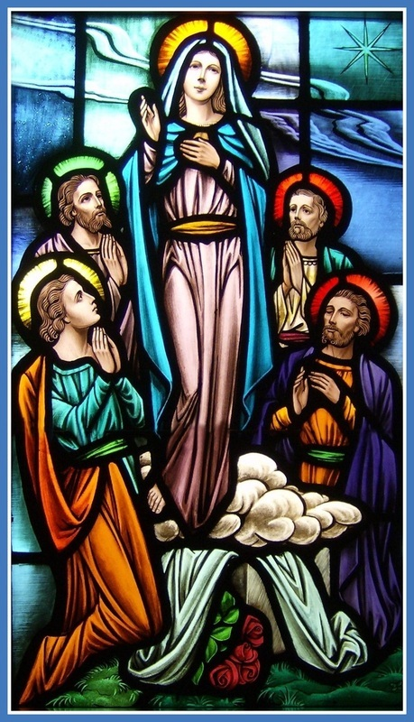 Our Lady of Lourdes, Pray for us!