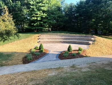 Outdoor Learning Center Update