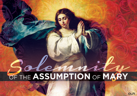 Solemnity of the Assumption of Mary