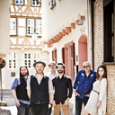 Concerts in the Park - The Paperboys