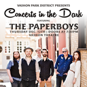 Concerts in the Dark Featuring The Paperboys