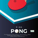 Ping Pong at Paradise Ridge!