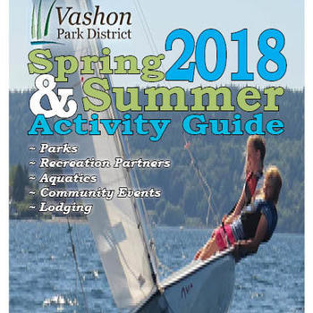 Vashon Park District Activity Guide