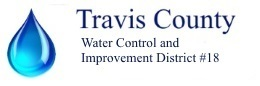 Travis County Water Control and Improvement District #18