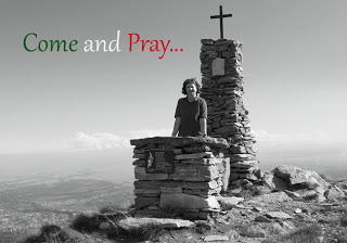 Come and Pray...