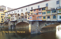 The Pilgrimage Posts: Fun in Florence