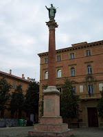 The Pilgrimage Posts: Beautiful Bologna