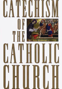 Catechism Corner (Click Link)