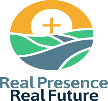 All Parishioners Real Presence Real Future Meeting