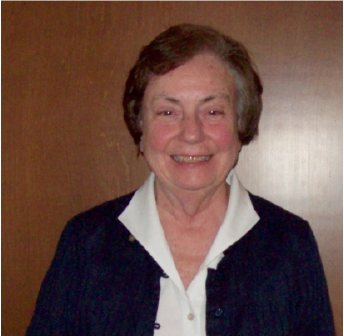 Sr. Therese MacKinnon, D.C.