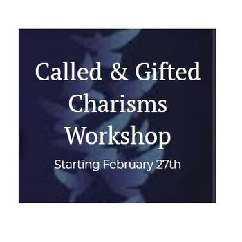 Called and Gifted Charisms Workshop