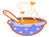 Virtual Lenten Soup Meal
