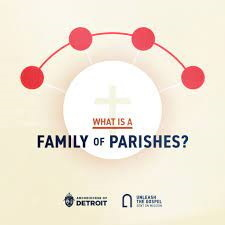 Family of Parishes - Trinity Vicariate Family 1 - First Gathering