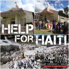 Rebuilding Our Sister Parish Church in Haiti
