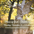 Mass for God's Children – November 18