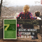 SJTW Book Club – Begins September 16