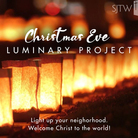 Christmas Eve Luminary Project