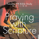 Tuesday PM Bible Study – Begins Sept. 15