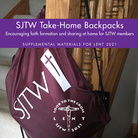 Take-home Backpack Supplemental Materials for Lent 2021