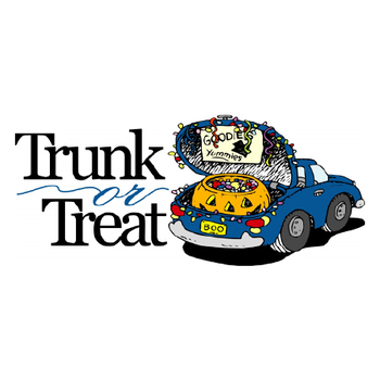 Trunk or Treat is Canceled for this Year!