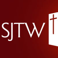 SJTW Parish Building is Closed.