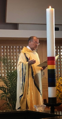 Reflections with Fr. Mike