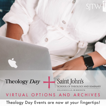 Virtual Theology Day