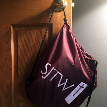 SJTW Faith Packs Take-Home Backpacks  – Pick yours up at SJTW
