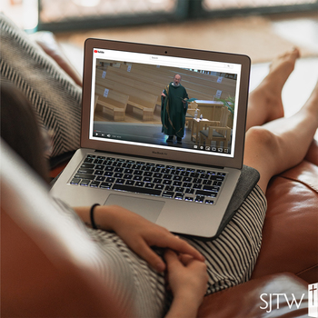 Wanted: Church Live-Video Streaming Volunteers