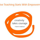 Creative Teaching Starts With Empowerment