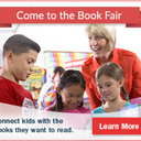 Scholastic Book Fair Begins for the Fall