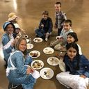 3rd Grade Goes Back in Time with Pioneer Day