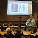 Students learned about many careers for Catholic Schools Week