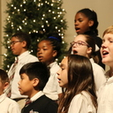 Behind the Scenes of the S.T.R.E.A.M. Christmas Program