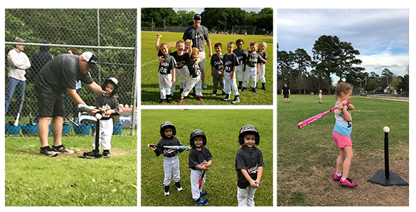 Youth Tee-ball