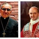Statement on the Canonization of Blessed Paul VI and Blessed Oscar Romero