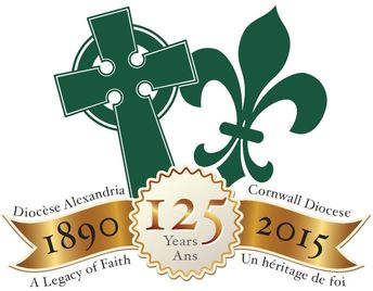 Logo for 125th Anniversary of the Diocese Unveiled