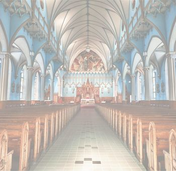 Diocese to Temporarily Close the Co-Cathedral