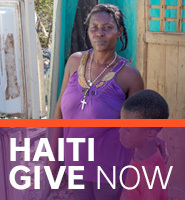 Emergency aid for Haiti