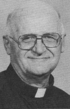 Death of Father Lucien Lussier