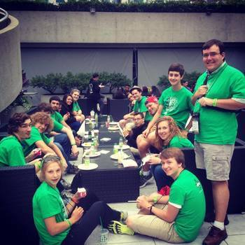 Spaces Still Available for Steubenville Toronto 2016