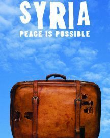 Development & Peace Joins New Caritas Internationalis Campaign for Syria