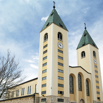 Pilgrimage to Medjugorje and Poland