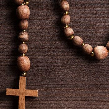 Join Fr. Kevin for the Rosary