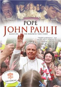 Pope John Paul II Movie