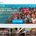 The World Needs You! Become a CRS Student Ambassador