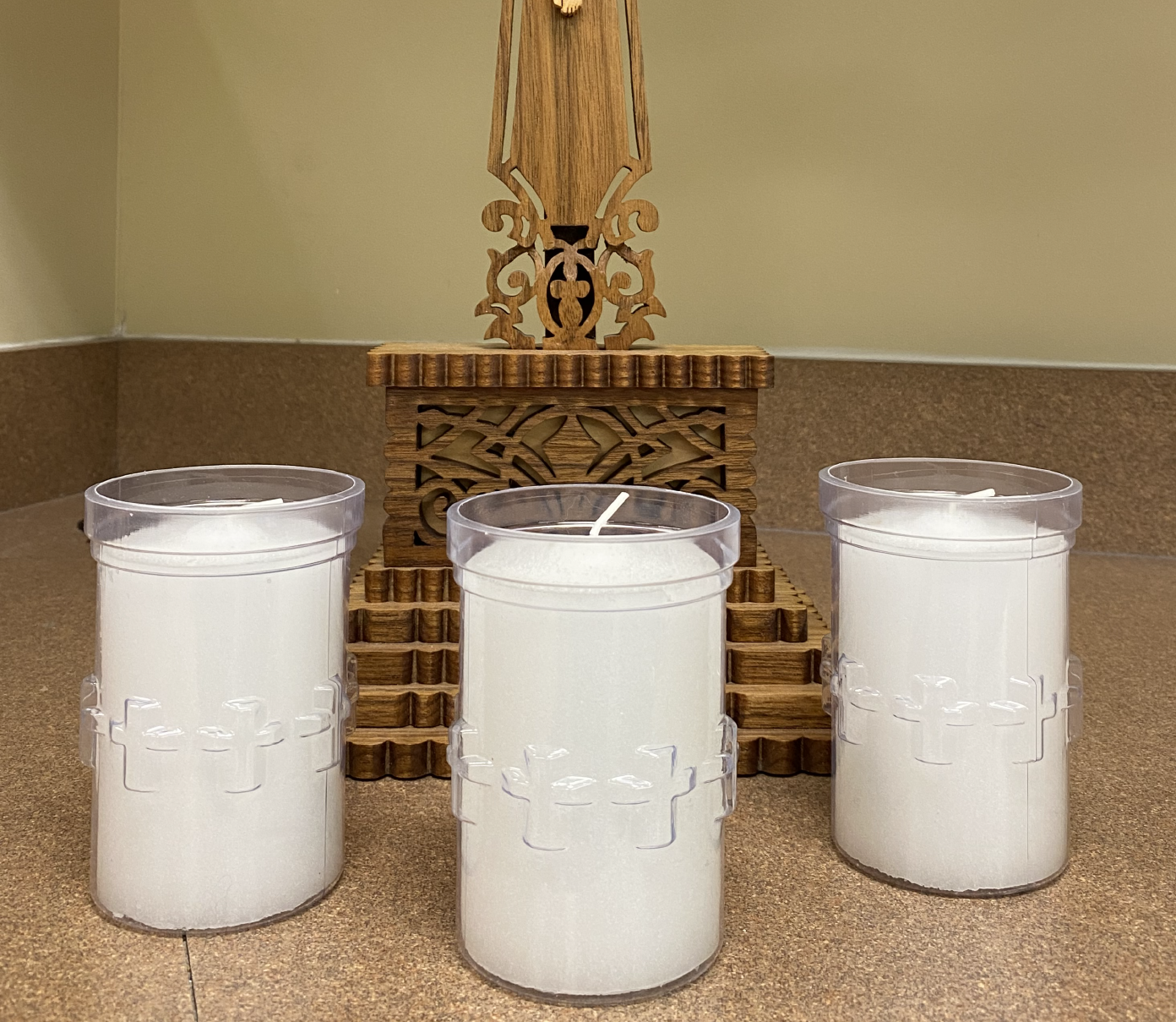 Purchase Memory Candles